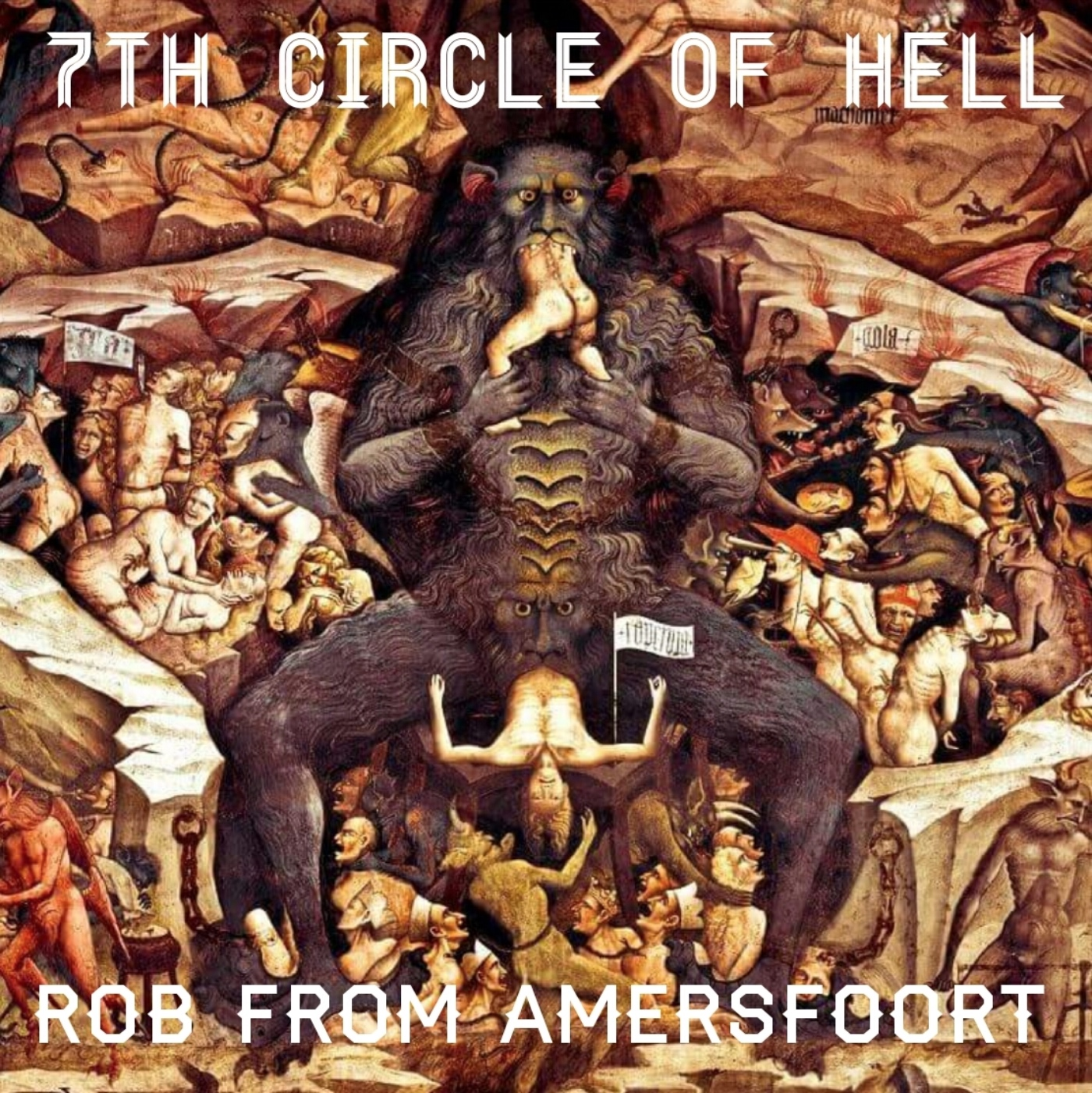 7TH CIRCLE FROM HELL
